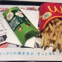 Photo taken at McDonald's by あーす on 7/29/2017
