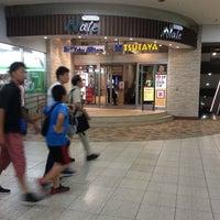 Photo taken at TSUTAYA ふじみ野駅前店 by あーす on 7/30/2017