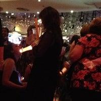 Photo taken at Velvet Bar by 🅱eNNy ♋. on 10/20/2012