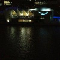 Photo taken at SEA LIFE Melbourne Aquarium by 🅱eNNy ♋. on 10/20/2012