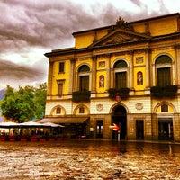 Foto scattata a Piazza della Riforma da Heleno P. il 9/15/2013