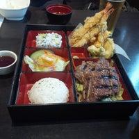 Photo taken at Sushi House by Sheldon N. on 8/16/2014