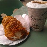 Photo taken at Gian Piero Bakery by Jenny L. on 9/27/2012
