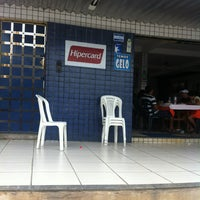 Photo taken at Churrascaria do Araújo by Erivan M. on 1/20/2013