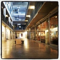 Photo taken at Hawken Engineering Building (50) by Ivan M. on 9/26/2012