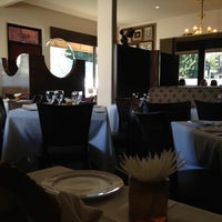 Photo taken at Marino Ristorante by Jay D. on 11/9/2012
