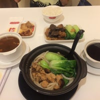 Photo taken at Ah Yip Herbal Soup by м.siη on 2/24/2016