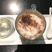 Photo taken at La-Mun Coffee by ffiillmm on 1/7/2017