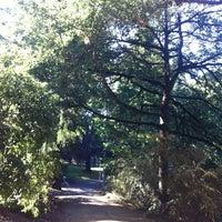 9/30/2012にLissa B.がLaurelhurst Parkで撮った写真