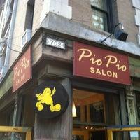 Photo taken at Pio Pio Salon by Keith K. on 6/9/2013