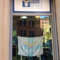 Foto scattata a Lazio Style 1900 da Haitham il 5/10/2014