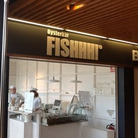Photo taken at Fishhh! by Urri B. on 5/12/2013