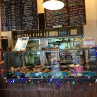 Photo taken at Sherman Cafe by Sujei L. on 12/18/2012