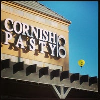 Photo taken at Cornish Pasty Co by Stephanie M. on 2/1/2013