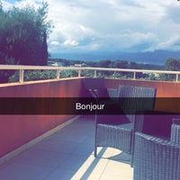 Photo taken at Croix Des Gardes by Anastasiya S. on 8/17/2015
