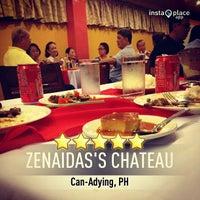 Photo taken at Zenaidas's Chateau by 🌀MyMaria🌀 ✨. on 4/20/2013