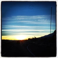 Photo taken at US Highway 395 by Diego G. on 11/8/2013