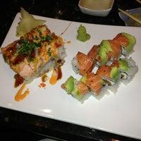 Foto tirada no(a) Kiku Japanese Steak House por Amanda P. em 10/12/2012