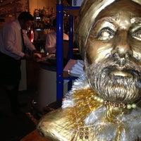 11/17/2012 tarihinde Angie R.ziyaretçi tarafından Mister Singh's India'de çekilen fotoğraf