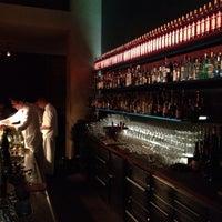 Das Foto wurde bei Schumann's Bar von Elena K. am 6/29/2013 aufgenommen