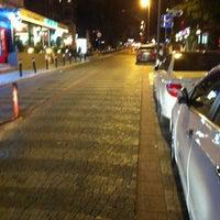 9/28/2012 tarihinde Hakan P.ziyaretçi tarafından Caddebostan Barlar Sokağı'de çekilen fotoğraf