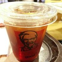 Photo taken at KFC by Oscar C. on 6/28/2015
