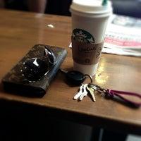Photo taken at Starbucks by Cara on 2/28/2013
