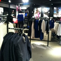 Photo taken at H&M by Brianne W. on 11/21/2012