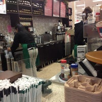 Photo taken at Starbucks by Savitry M. on 12/25/2012