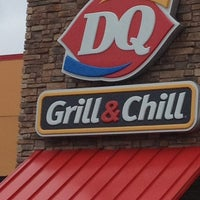 Photo taken at Dairy Queen by Jaymes E. on 3/9/2013