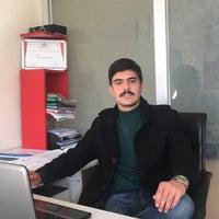 Photo taken at Aydemir Mühendislik by Batuhan A. on 1/15/2017