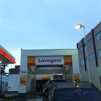 Photo taken at Auto Posto TS by Emil C. on 10/20/2012