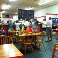 Photo taken at George's Pizza by Gregory G. on 8/18/2013