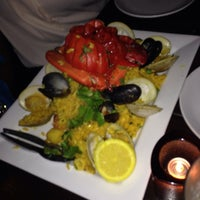 Photo taken at Papasito Mexican Grill And Agave Bar by SOSADUCTIVE &. on 11/1/2013