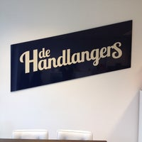 Photo taken at De Handlangers by Tim R. on 11/7/2013
