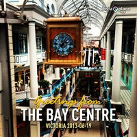 Photo taken at The Bay Centre by Keith B. on 6/19/2013