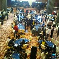 3/10/2013 tarihinde BernA P.ziyaretçi tarafından Cratos Premium Casino'de çekilen fotoğraf