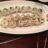 Photo taken at Zuma Sushi Bar by Sara on 11/15/2012