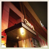 Photo taken at CRAVE American Kitchen & Sushi Bar by Shanna C. on 10/5/2013