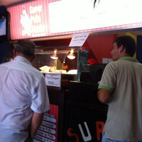 Photo taken at Super Pollo Sizzler by Cesar V. on 1/15/2013