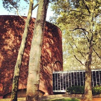 Photo taken at MIT Chapel (Building W15) by Ian C. on 9/17/2012