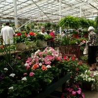 photo taken at gale39s garden center by audrey l on - Gales Garden Center