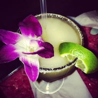 Photo taken at Los Chilaquiles - Bar & Mexican Grill by Jeff N. on 2/1/2014