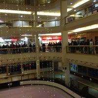Photo taken at Dimond Center Mall by Karen Z. on 11/6/2012