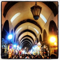 Foto tirada no(a) Spice Bazaar-Egyptian Bazaar por Volkiman🎲 em 5/10/2013