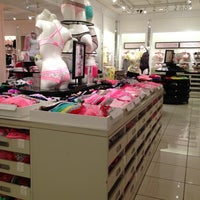 Photo taken at Victoria's Secret PINK by Kate on 1/19/2013