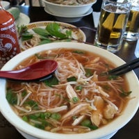 Photo taken at Phở Point Loma & Grill Restaurant by Terry S. on 1/13/2013