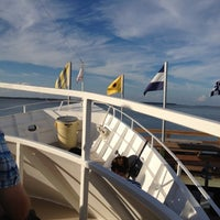 Photo taken at Vagabond Cruise by Eugene M. on 10/3/2013