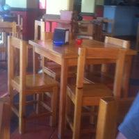 Photo taken at Pozoleria Matamoros by Juan Manuel G. on 9/13/2012