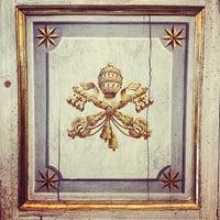 Foto scattata a Musei Vaticani da Filip A. il 5/30/2013
